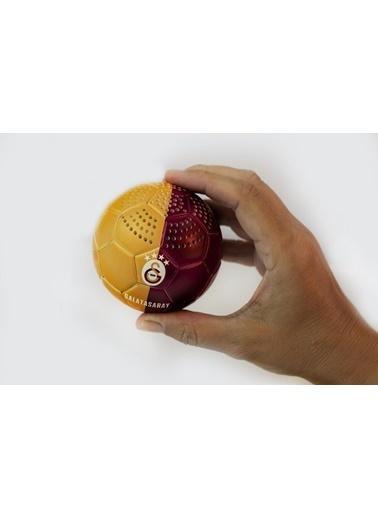 Doppler Galatasaray Lisanslı Futbol Topu Bluetooth Hoparlör GS Cimbom Goal DOPPLER Renkli